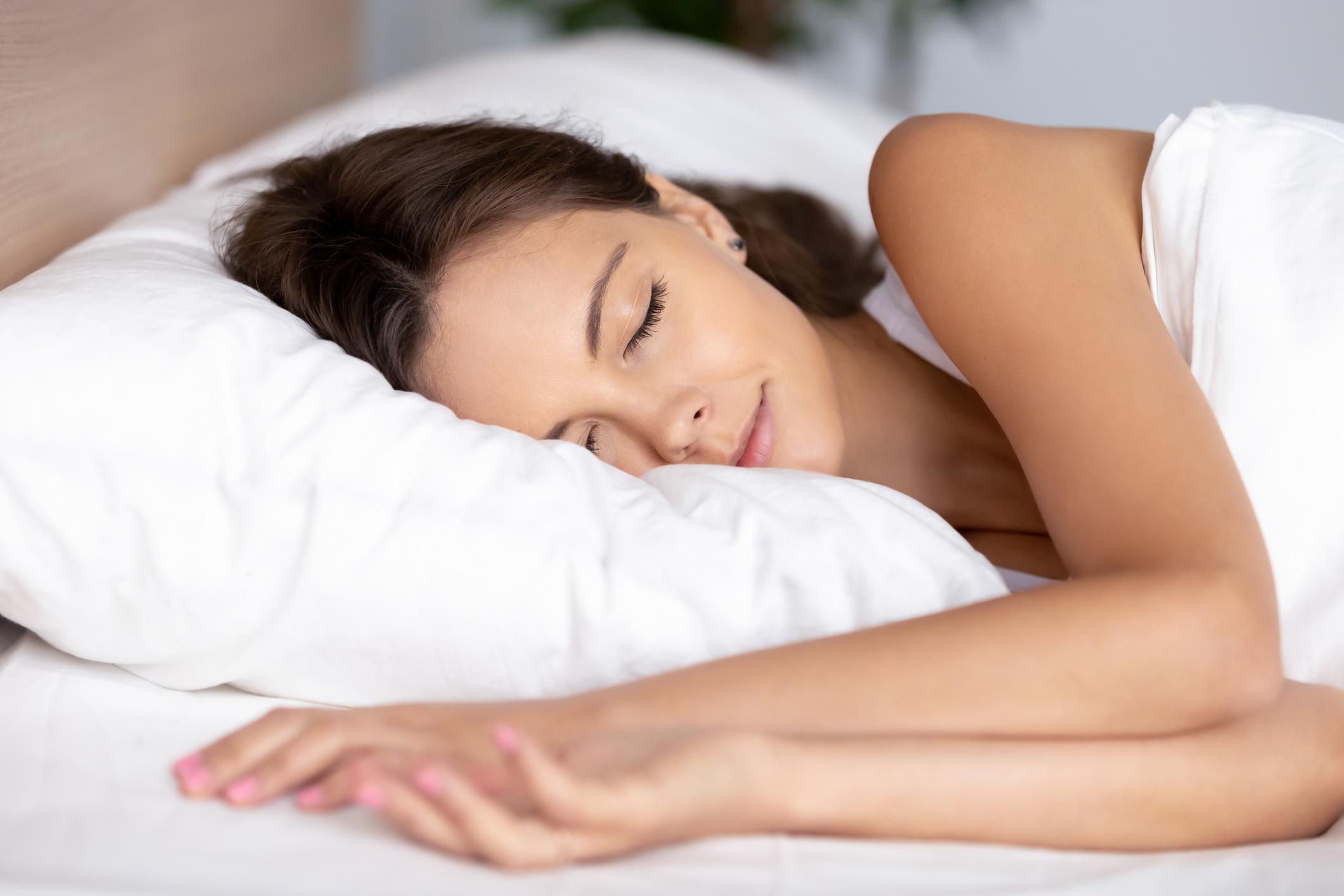 Il faut plus d'une semaine pour récupérer de 10 jours de sommeil de mauvaise qualité, prévient une étude