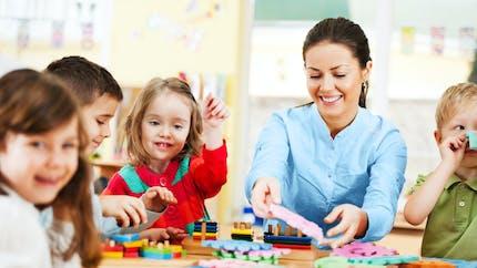 Qu'est-ce qu'une assistante maternelle agréée et comment la choisir ?