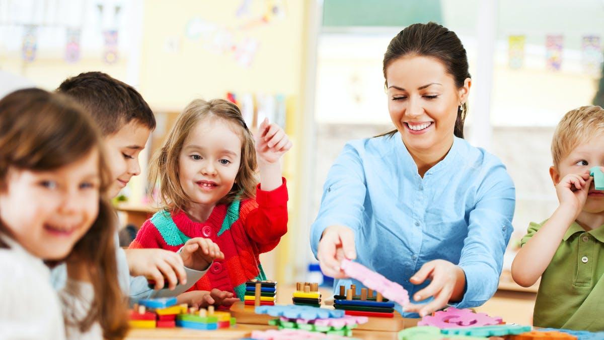 Comment choisir une assistante maternelle