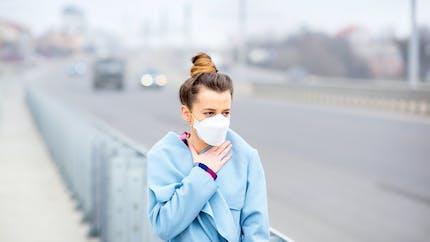 Pollution de l'air: 3 500 décès épargnés pendant le premier confinement