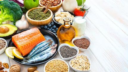 Covid-19 : un régime riche en fruits et légumes réduirait le risque d'être infecté