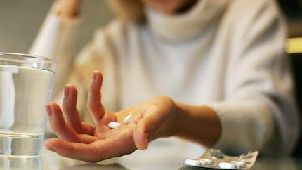 Interactions : certains médicaments s'accumuleraient dans notre microbiote