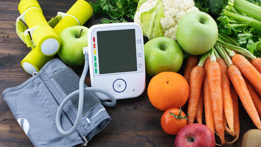 Seniors, mettez du yaourt à vos menus pour lutter contre l'hypertension