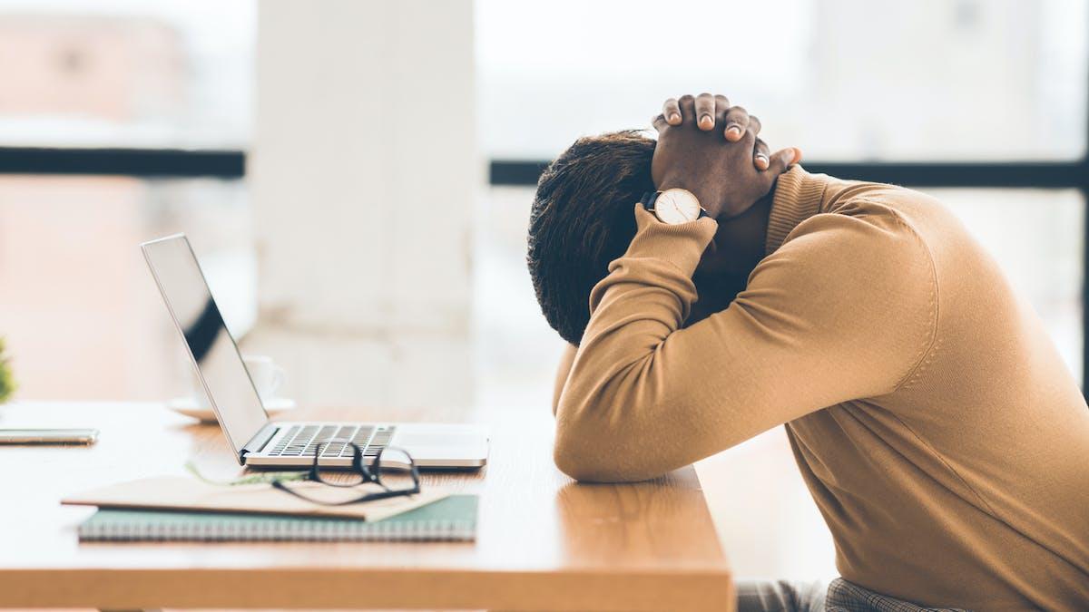 Burn out : que faire en cas d'épuisement professionnel ?