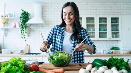Les aliments qui ralentissent le vieillissement