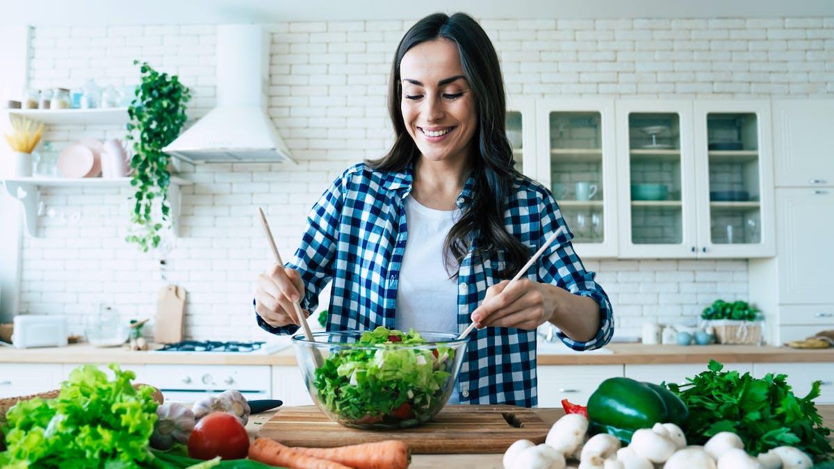 Alimentation anti-vieillissement