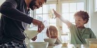 Quel est le petit-déjeuner parfait pour un enfant ?