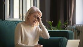 Maladie d'Alzheimer: 3 Français sur 4 en ont peur mais seul 1 sur 10 sait comment la prévenir