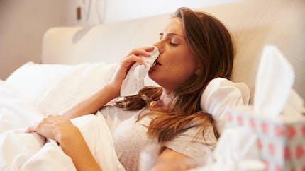 Quelles astuces pour bien dormir malgré le nez bouché ?
