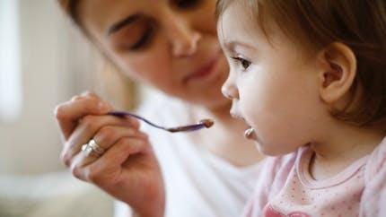 6 conseils pour développer le goût chez votre enfant