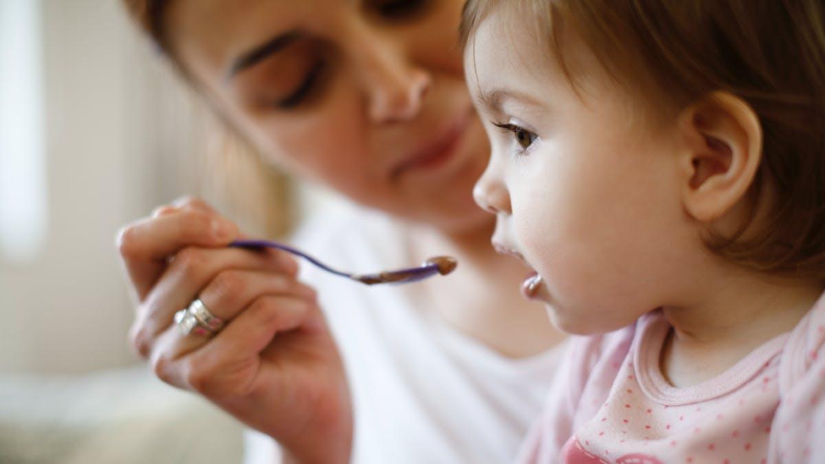 Comment construire le goût de votre enfant ?