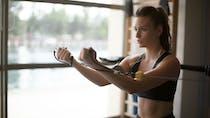 La musculation peut aussi brûler les graisses, selon une étude