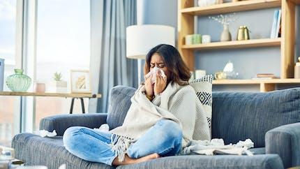 Grippe : ce qu'il faut savoir sur cette maladie virale