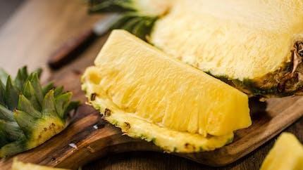 L'ananas, remède efficace contre l'arthrose ?