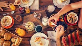 Quel est le petit déjeuner idéal pour un adulte ?