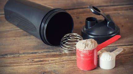 Dry scooping: ce défi dangereux serait très populaire sur internet, notamment sur Tik Tok