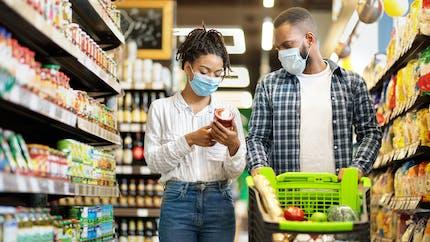 5 règles pour bien faire ses courses au supermarché