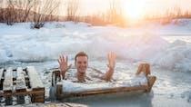 Comment les adeptes du bain nordique régulent mieux leur température corporelle