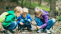 Covid-19 et confinement : les enfants qui ont passé plus de temps dans la nature s'en sont mieux tirés