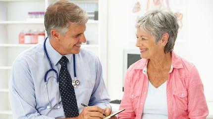 Ménopause: le traitement au laser n'est pas mieux qu'un placebo, selon une étude