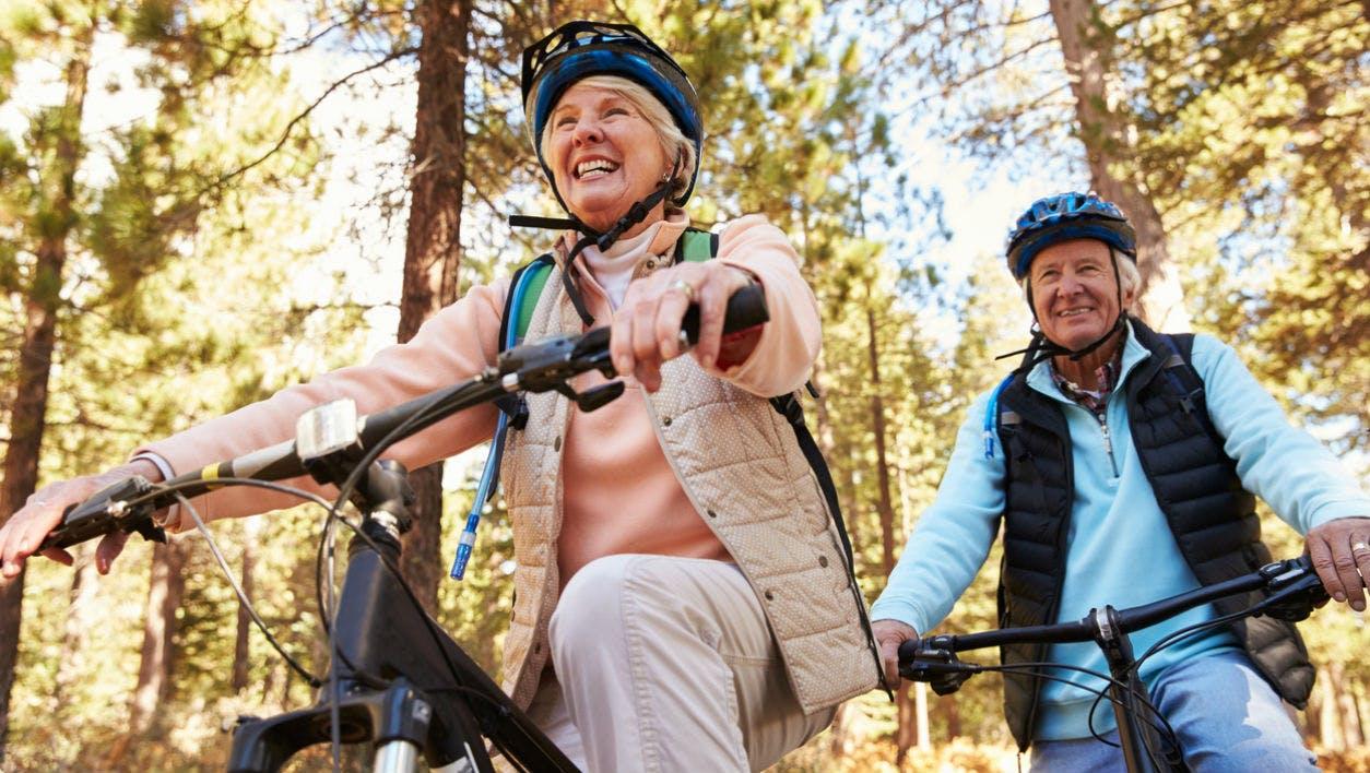 Comment vivre plus longtemps : des scientifiques identifient cinq changements cruciaux