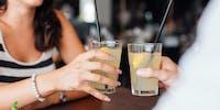 Tableau des calories des boissons sans alcool