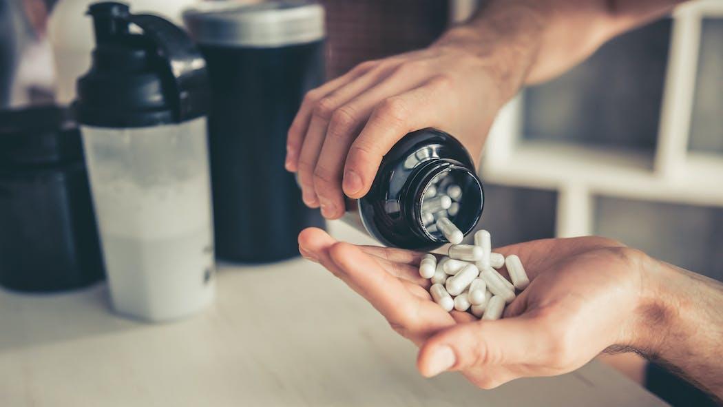 Musculation, troubles intestinaux: faut-il prendre de la glutamine?