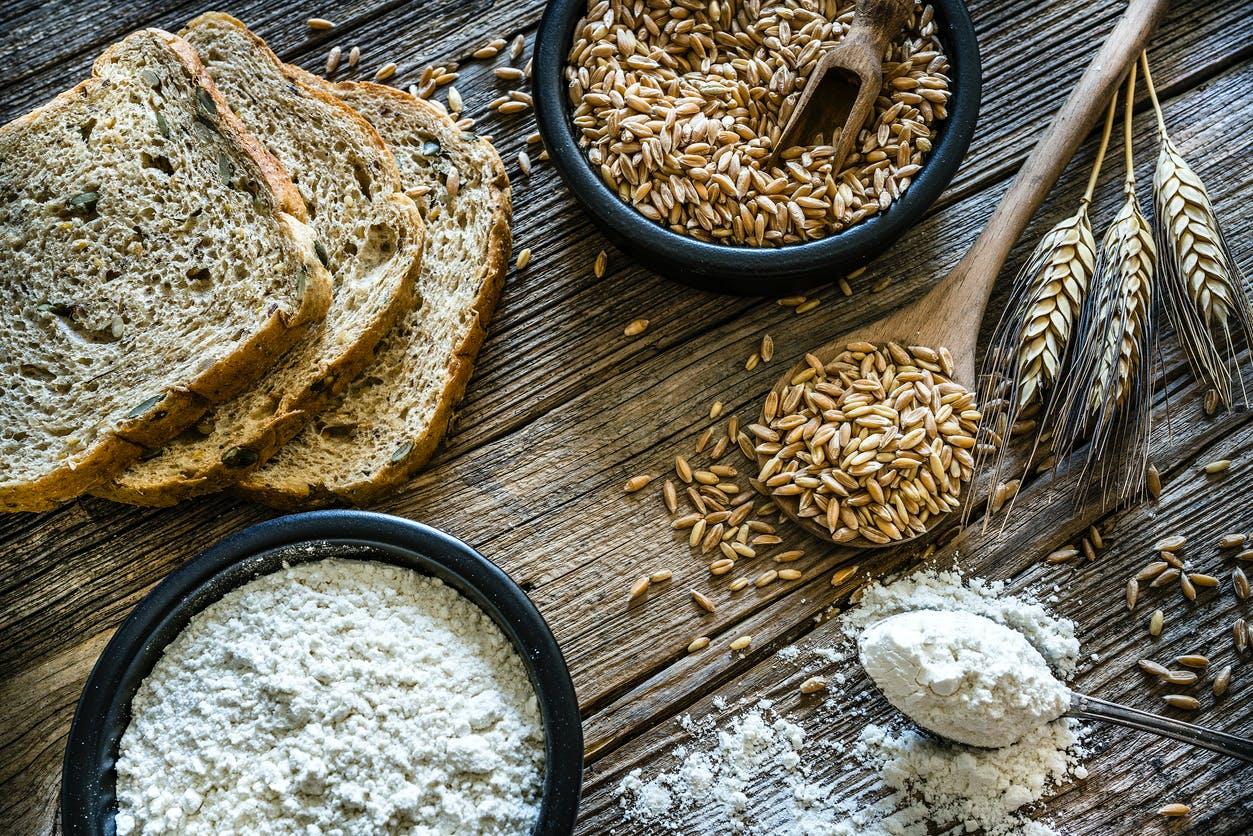 Diabète de type 2 : consommer des céréales complètes en réduirait l'incidence et l'impact économique