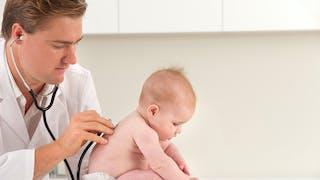 Coqueluche : une maladie potentiellement grave chez le bébé