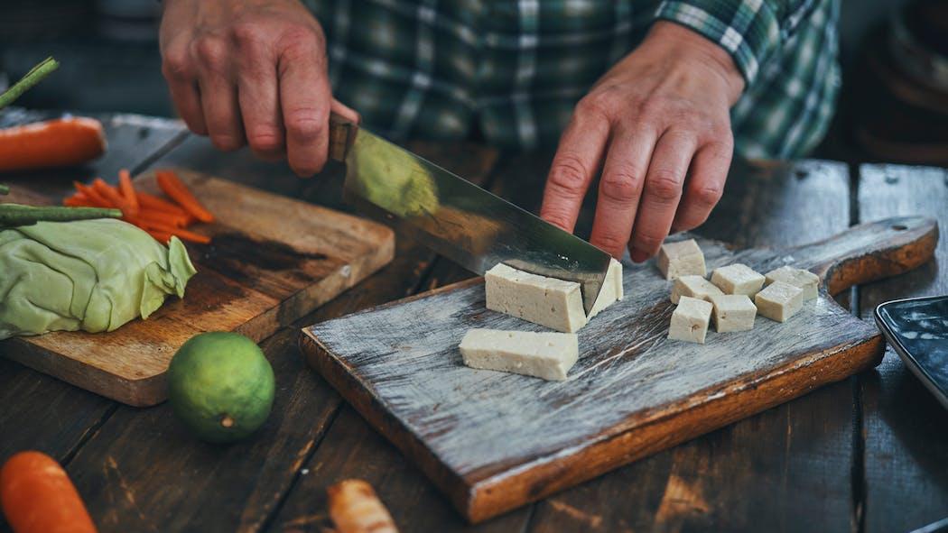 Comment cuisiner le tofu ?