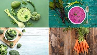 Les 15 aliments super-protecteurs à mettre dans sa soupe en hiver