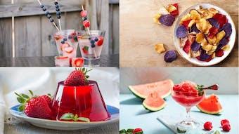 8 idées malignes pour consommer des fruits autrement en été