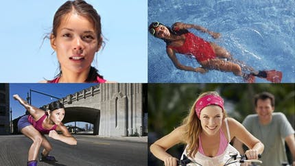 Les dix meilleurs sports pour la santé