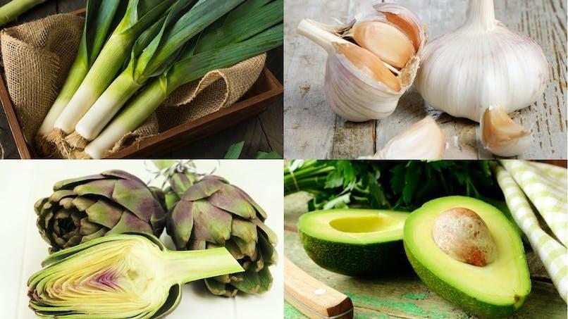 Top 10 alimente pentru detoxifiere Aliment detoxifiant