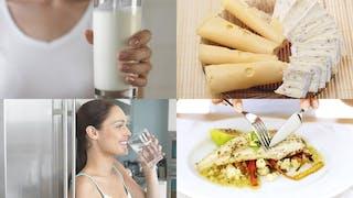 Ostéoporose: 10 astuces nutrition pour renforcer ses os