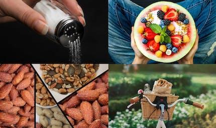 Contre la rétention d'eau : 10 astuces alimentaires (diaporama)