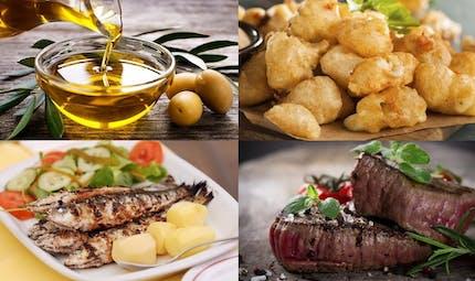 Nutrition: 10 conseils anticholestérol