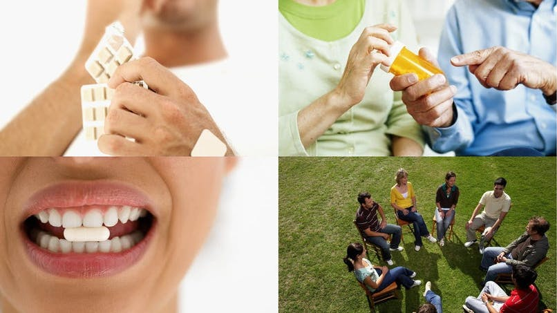 Arrêter de fumer: 7 méthodes de sevrage au banc d'essai