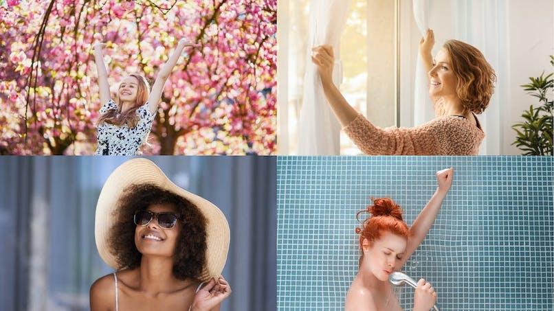 Rhume des foins, allergie : les gestes pour se protéger des pollens