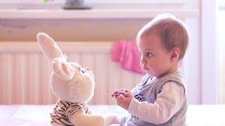 Autisme: premiers signes dès 6 mois