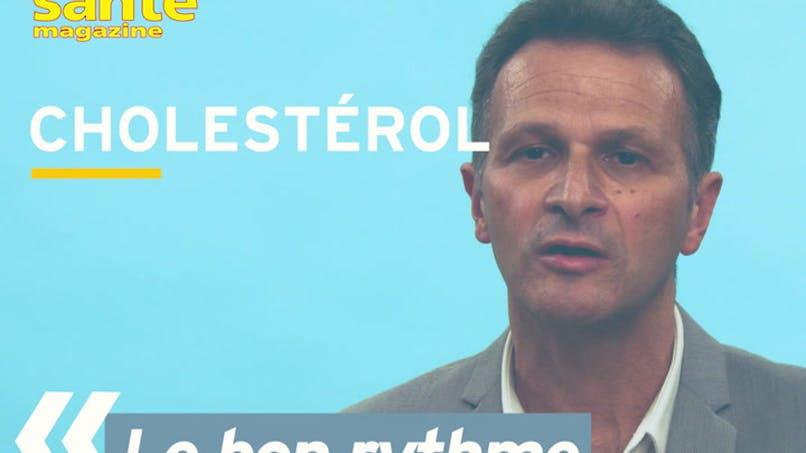A quelle fréquence faut-il vérifier son taux de cholestérol ? Réponse en vidéo