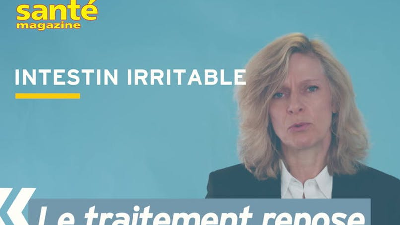 Quel traitement pour calmer les douleurs liées au syndrome de l'intestin irritable ? Réponse en vidéo