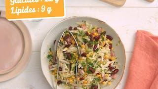 Recette de la salade au céleri en vidéo