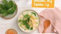 Recette de la soupe au céleri en vidéo