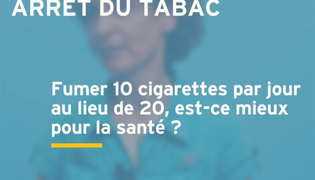 Tabagisme : tout savoir sur l'addiction au tabac