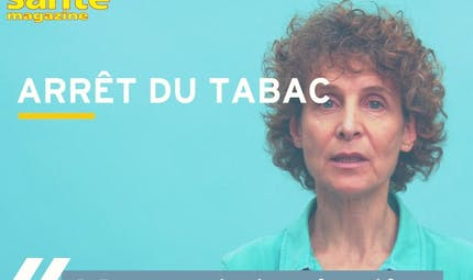 Arrêter de fumer en cours de grossesse - Conseils vidéo d'une tabacologue