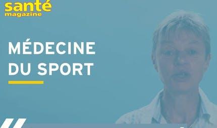 En cas d'asthme, peut-on pratiquer n'importe quel sport ?