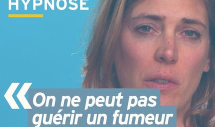 Arrêt du tabac: l'hypnose, ça marche?