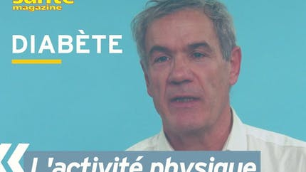 L'activité physique est-elle nécessaire en cas de diabète ? Réponse en vidéo