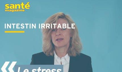 Syndrome de l'intestin irritable : une maladie psychosomatique ? Réponse en vidéo